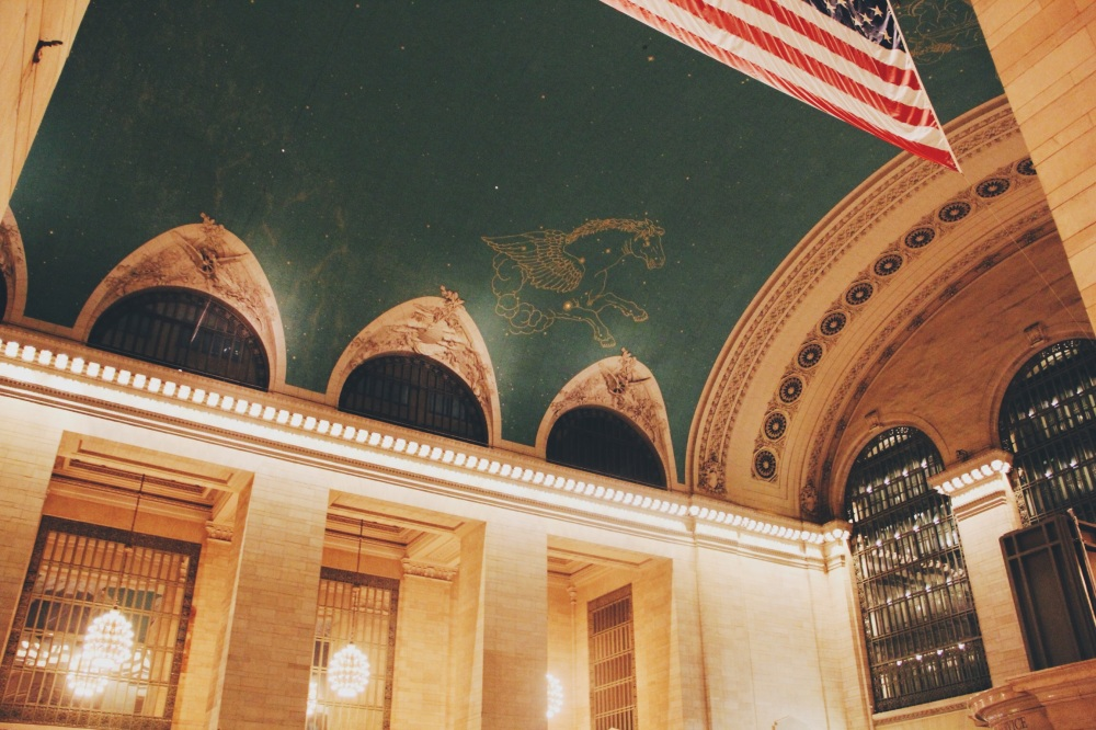 This View- Grand Central