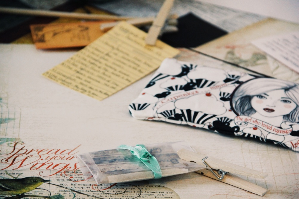 Intimate moments, from penpals, pinned memories