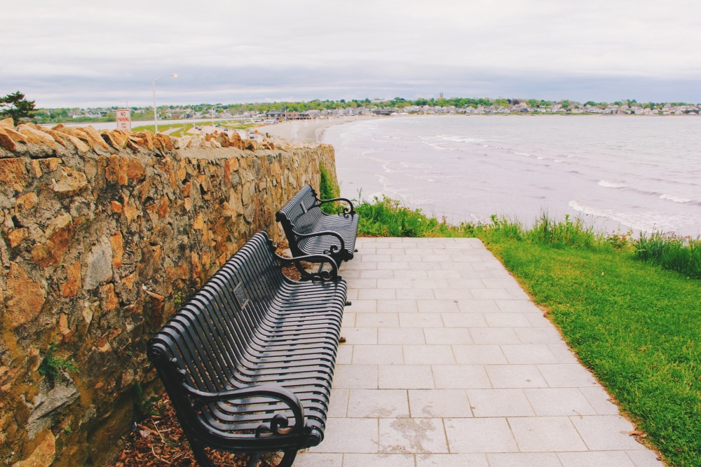 Lets sit for a bit, Rhode Island