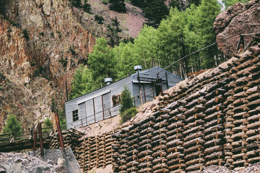little gems, Creede Colorado