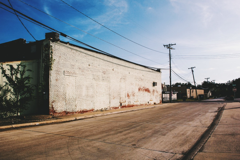 First Street, Caddo Mills, Texas