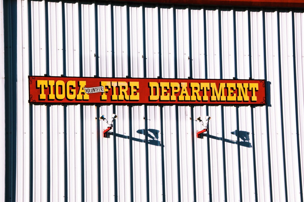 Tioga Fire Department