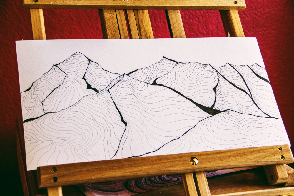 mountains, untitled-1 fablesandcoffee