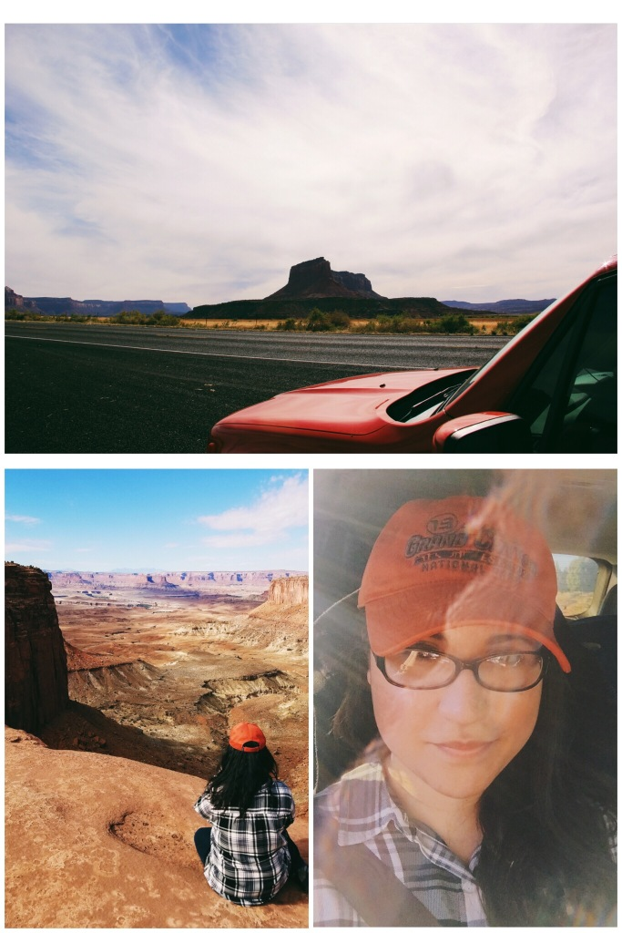 Fablesandcoffee Roadtrip SW 2016 Collage
